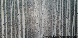 The Aspens, Winter I