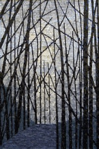 Path - Kate Kerrigan Mosaics